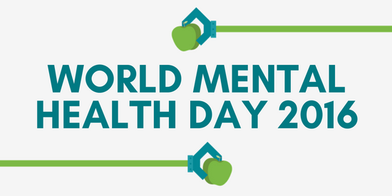 world mental health day - photo #36