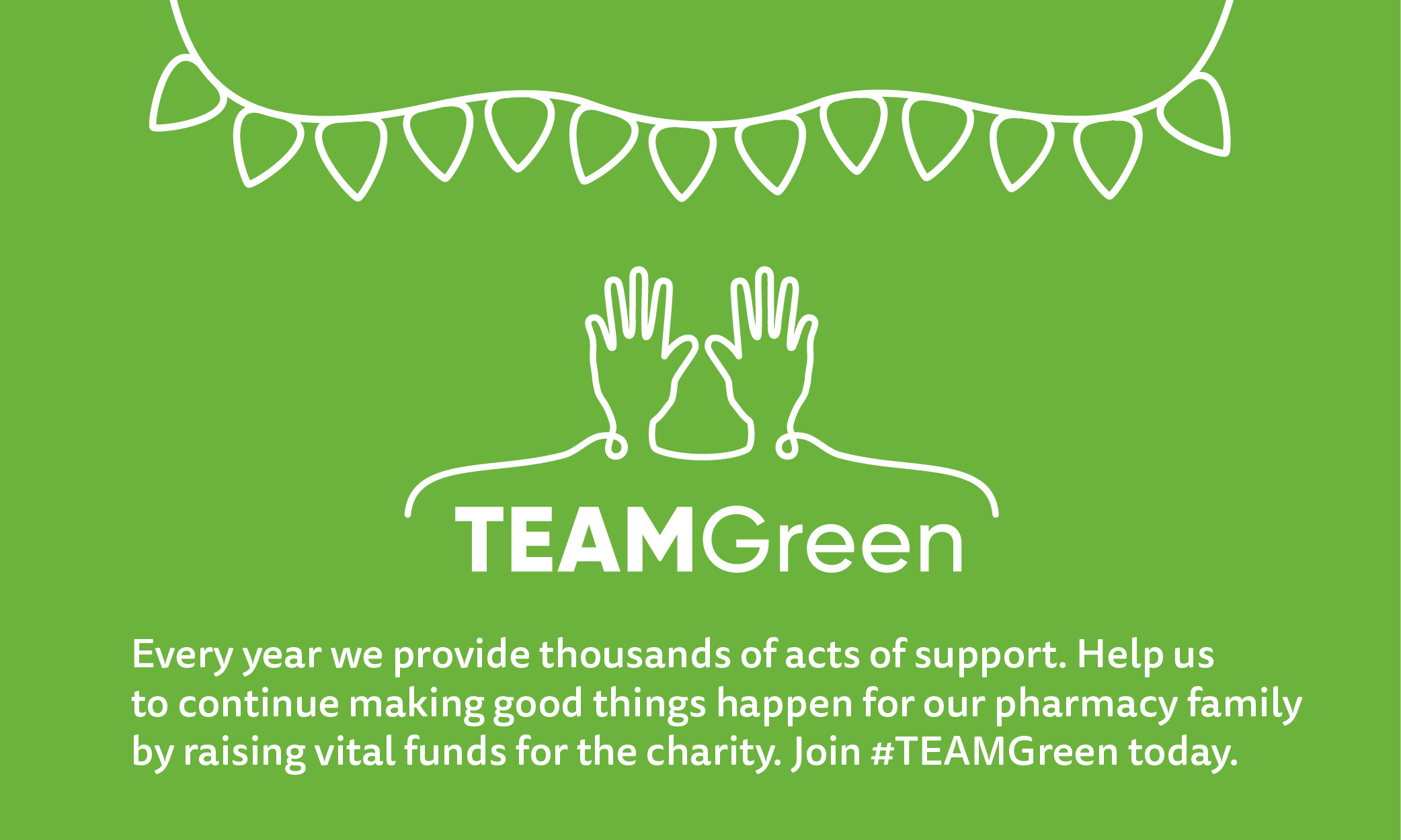 Join TEAMGreen
